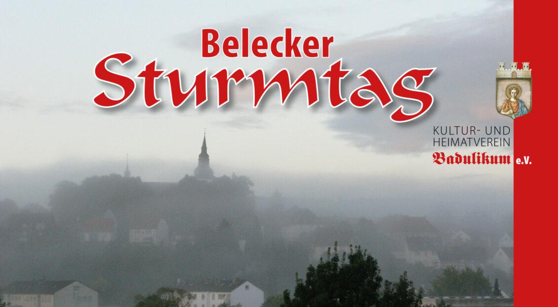 Belecker Sturmtag